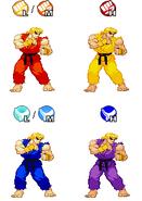 XMVSF - KEN