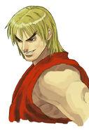 Ken Masters (SFEX3)
