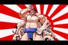 Street-Fighter II Turbo Revival - Honda's Ending