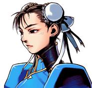 Chun-Li (SSF2TR)