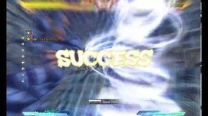 Cody Final Destruction SFXT