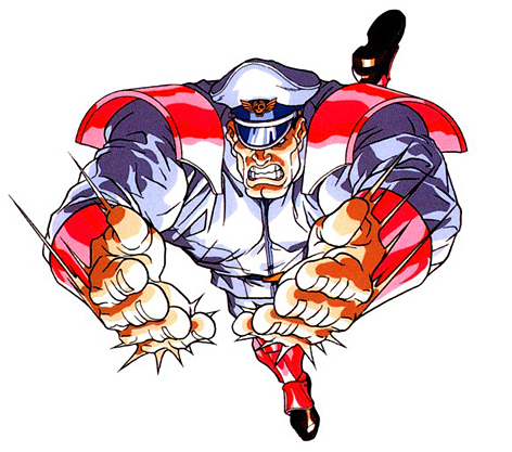 File:M. Bison (SF2T).png