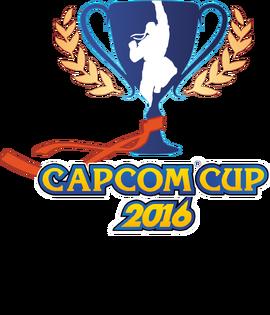 CapCup 2016