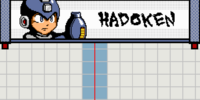 Hadoken (SF X MM)
