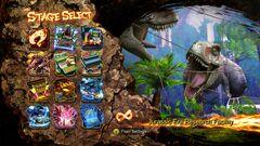 SFXT Jurassic Select