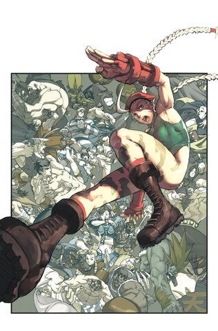 File:Street Fighter 7 Cover.jpg