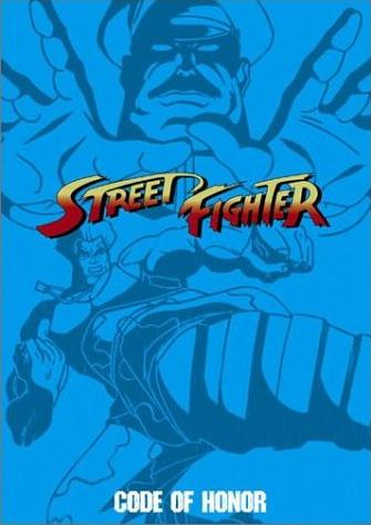 File:Street Fighter Code of Honor.jpg
