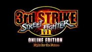 Street Fighter III 3rd Strike Online Edition Music - The Circuit - Hugo Stage Remix