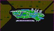 MetroCityMap