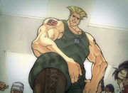 Guile ROF