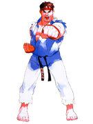 Ryu (SFEX)