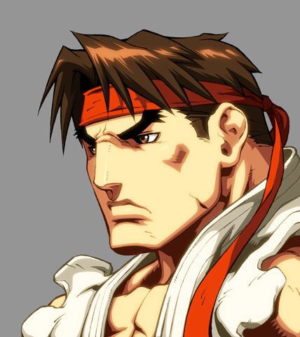 File:Character Select Ryu by UdonCrew.jpg