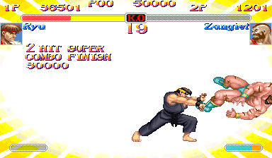File:Super Street Fighter II X screenshot.png