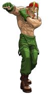 Tatsunoko vs Capcom 2