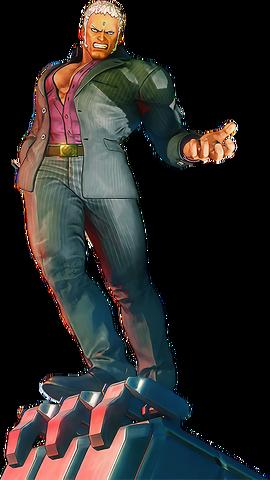 Urien Street Fighter Urien | Street Fighter...