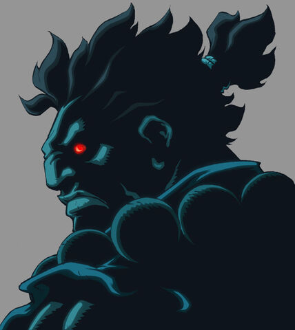 File:Character Select Akuma by UdonCrew.jpg