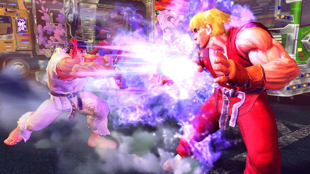 Ryu (Character) - Giant Bomb