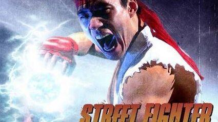 Street Fighter (World Warrior) Teaser Trailer