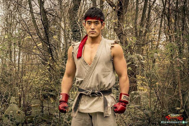 File:Ryu in Street Fighter Resurrection.jpg