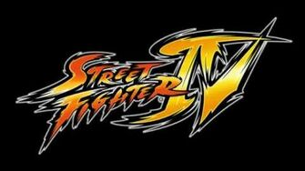 Street Fighter 4 - Theme Small Airfield
