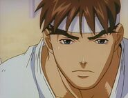 Ryu Alpha Anime