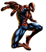 Spider-Man MvsC3-FTW