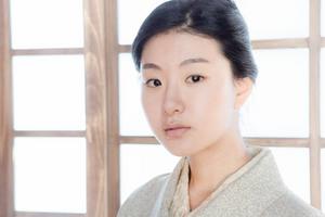 Hyunri as Sayaka - SF Assassin's Fist