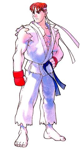 File:Ryu (SFA1).png