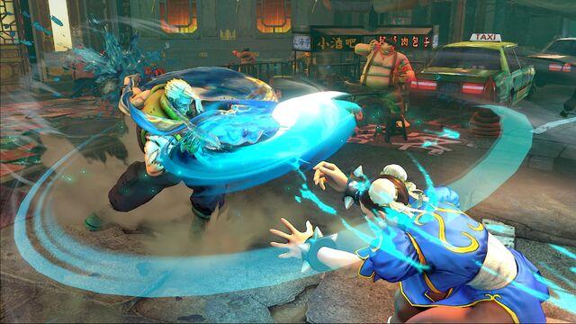 File:SFV Charlie hits Chun-li.jpg