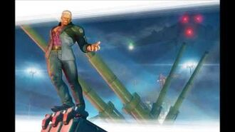 Street Fighter V - Theme of Urien
