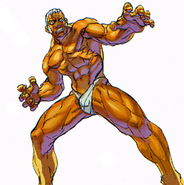 Urien (SF3II Art)