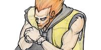 J (Final Fight)