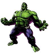 Hulk UMvsC3