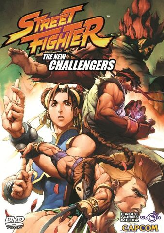 File:Street Fighter The New Challengers DVD cover.jpg
