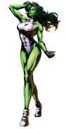 She-Hulk MvsC3-FTW