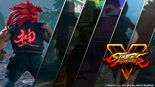 Street Fighter V Second Wave of DLC characters (1)