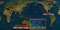 Pitch-black Jungle