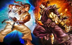 File:Ryu VS Wraging demon.jpg