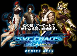 SNK-vs-Capcom-Chaos