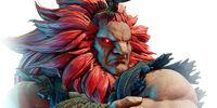List of moves in Street Fighter V