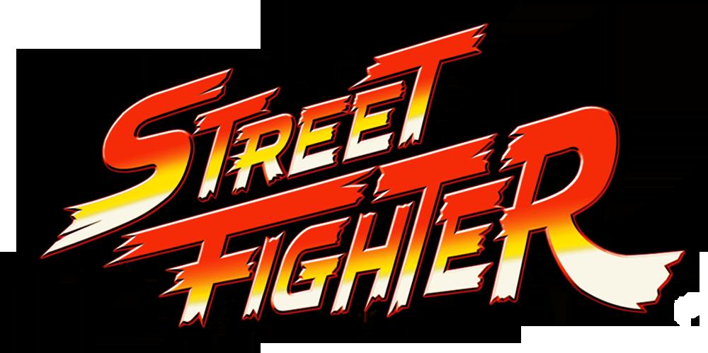 Image - SF Logo.png | Street Fighter Wiki | Fandom powered ...