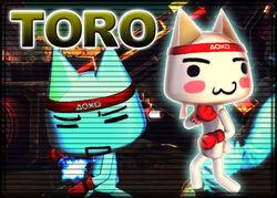 SFxT Toro