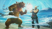 Heihachi kuma prologue
