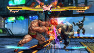 Zangief vs heihachi