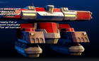 NewStrider tornado model