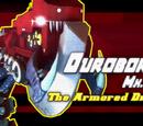 Ouroboros Mk.III