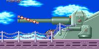 Giant Main Gun