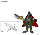 NewStrider mikiel concept