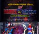 Video Game Super Stars