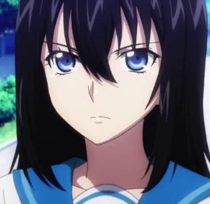 Reina Akatsuki | Wikia Strike the blood | FANDOM powered ...